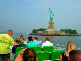 Circle Line The Beast New Yorkissa - Skyline