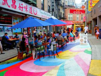 Chinatown New York Cityssa