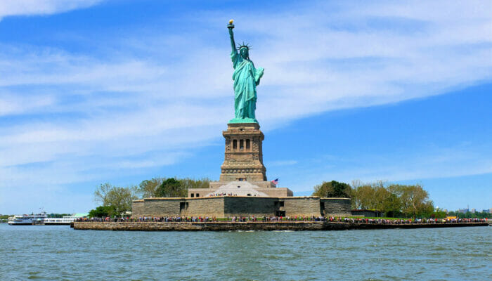 Circle Line Best of NYC Cruise - Vapaudenpatsas