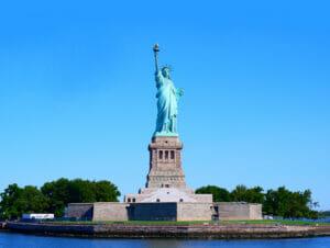 Circle Line: Liberty Cruise