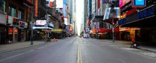 Midtown Manhattan New Yorkissa
