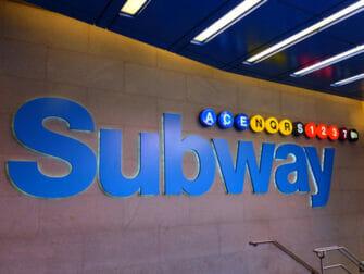 42nd Street -metroasema