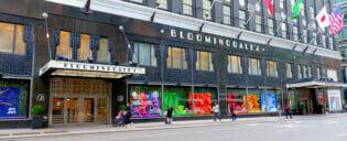 Bloomingdales New Yorkissa -