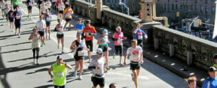 Maraton New Yorkissa