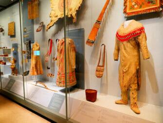 Amerikanintiaanien kansallismuseo New Yorkissa