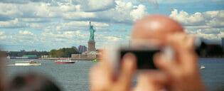 Valokuvaus New Yorkissa