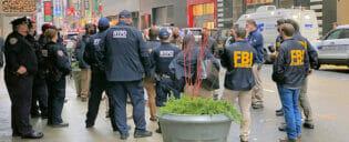 New Yorkin turvallisuus