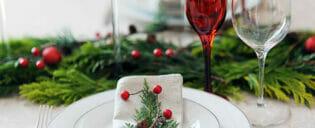 Jouluaaton illallisristeilyt New Yorkissa