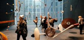 Ilmainen sisäänpääsy MoMA:an New Yorkissa