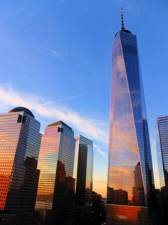 Ground Zero New York City
