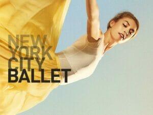 New York City Ballet -liput