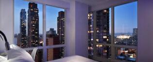 Yotel Hotel New Yorkissa