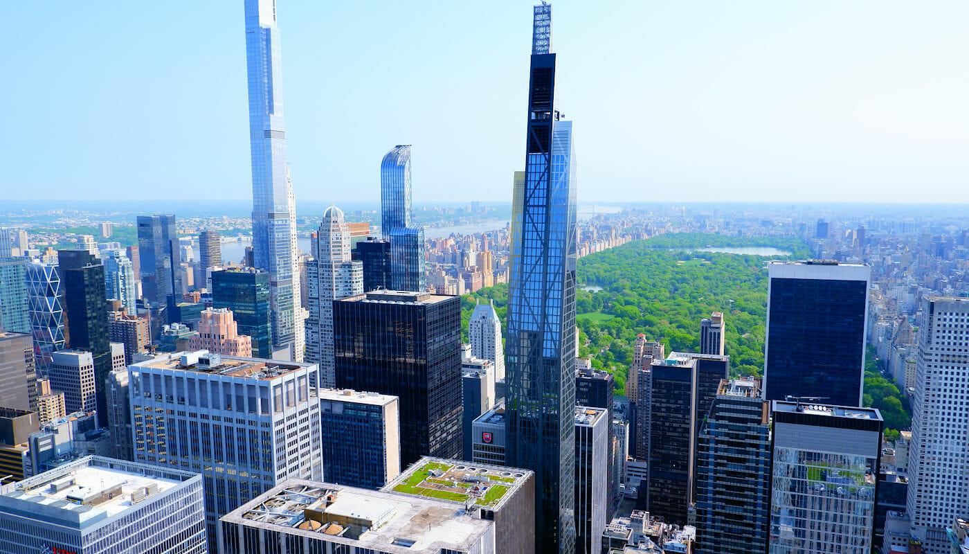 CityPASS ja New York Pass - Top of the Rock