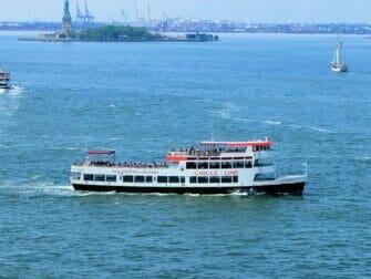 New York CityPASS - Circle Line risteily