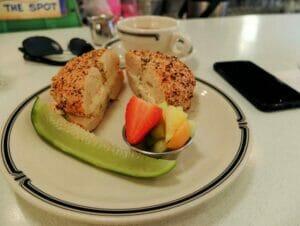 Parhaat Bagel-kahvilat New Yorkissa