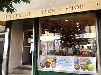 Buttercup Bake Shop New Yorkissa