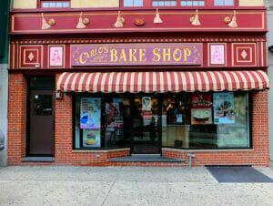 Carlo's Bakery Cake Boss New Yorkissa