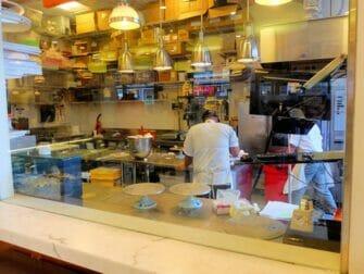 Carlo's Bakery Cake Boss New Yorkissa   Leipomo
