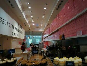 Georgetown Cupcakes New Yorkissa
