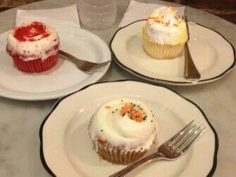 Little Cupcake Bakeshop NYC