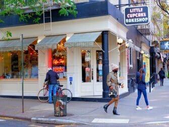 Little Cupcake Bakeshop New Yorkissa