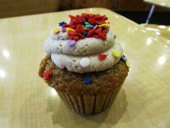 Mollys Cupcakes NYC