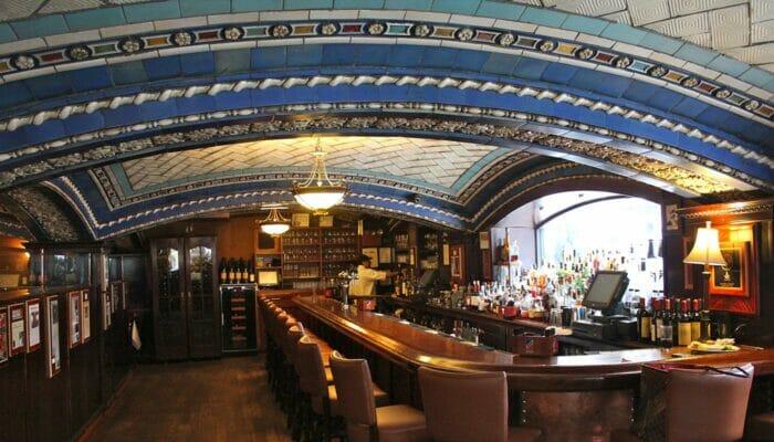 Paras pihviravintola New Yorkissa - Wolfgang's Steakhouse