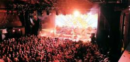 Konsertit New Yorkissa