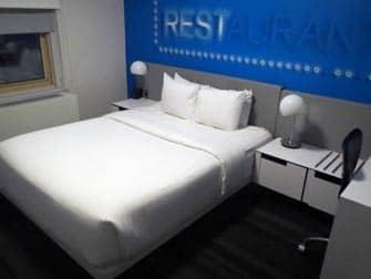 Hotelli Row New York Cityssa