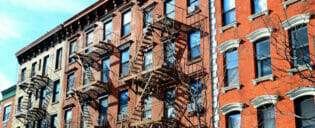 East Village New Yorkissa