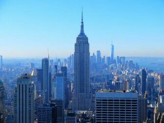New York Explorer Pass - Empire State Buidling