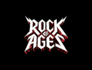Rock of Ages the Musical New York -liput