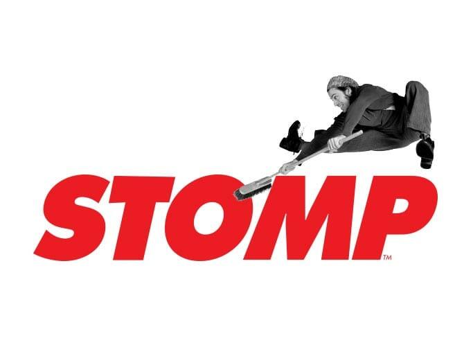 STOMP-liput New Yorkissa