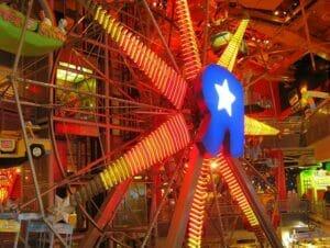 Toys R Us Times Squarella