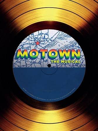 Motown Broadway NYC