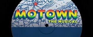 Motown-musikaali Broadwaylla New York