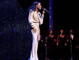 Motown-musikali New Yorkissa