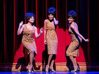 Motown-musikaali New York City