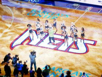 Brooklyn Nets -liput - Show