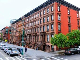 Gospelkierros NYC - Harlem