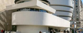 Guggenheim museo New Yorkissa