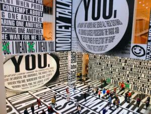 MoMA Museum of Modern Art New Yorkissa