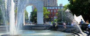 New York tv- ja elokuvakierros