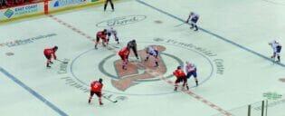 New Jersey Devils -liput