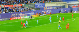 New York City FC -liput