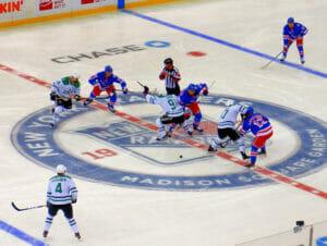 New York Rangers -liput