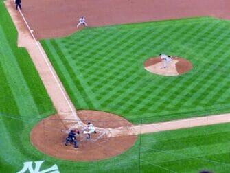 New York Yankees -liput - Pelaajat