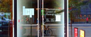 International Center of Photography New Yorkissa