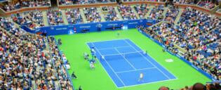 US Open Tennis -liput