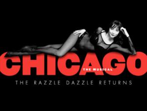 Chicago Broadway-liput